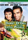 "Darby O'Gill and the Little People - #dvd #blu-ray #dvdmovies #blu-raymovies #movies -   Production on the 1959 film began in the mid-1940s when Walt Disney discovered H. T. Kavanagh's ""Darby O'Gill"" stories and in 1946, sent artists to Ireland for b"