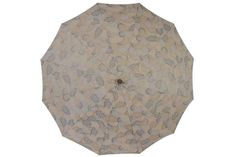 Pacific Palisades Patio Umbrella * You can find out more details at the link of the image. Patio Shade, Pacific Palisades, String Lights, Canopy, Floral, Fasteners, Rust, Powder