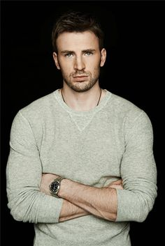 Most viewed - 0001 - Chris Evans Central Photo Gallery