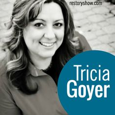 Wow! @triciagoyer has an amazing foster-to-adoption story that'll completely inspire you. Listen: http://www.marydemuth.com/restory2-7/