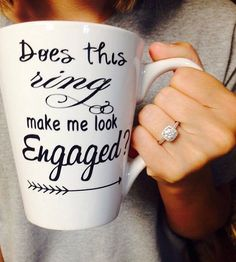 5 Creative Ways to Announce Your Engagement on Social Media from InStyle.com