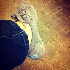We've got our comfy @TOMS on for #neocon12. Join us with @asid today at 2pm on floor 7! by Metropolis_Mag, via Flickr