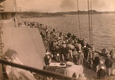 "Rare photos of Russian battleship ""Sevastopol"" 1909-1915"