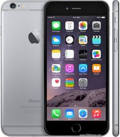 Apple Giant iPhone Six Plus