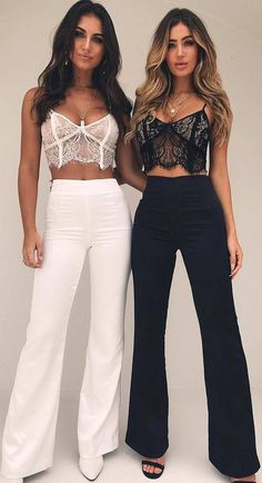 16 stunning & sexy outfits for one night - fashion and outfit trends - 16 stunning & sexy outfits for one night Sexy Outfits, Club Outfits For Women, Clubbing Outfits, Fancy Dress Outfits, Boho Outfits, Sexy Dresses, Girl Outfits, Fashion Outfits, Clothes For Women