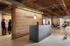 Office Tour: Partners By Design Offices U2013 Chicago