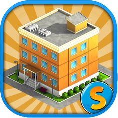 City Island 2  Building Story v2.7.5 ( Apk Mod Money) If you liked City Island and other early simulation tycoon games you will definitely love this new citybuilder game! Install the game join the fun now  its free!  In City Island 2 you will build houses for your citizens decorations and community buildings to make them happy arrange transport via a trainstation and trains and create jobs so you can earn money and gold from your happy citizens. People in your own city will provide quests…