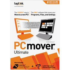 Laplink PCmover Ultimate 10 - 1 Use *** Read more reviews of the product by visiting the link on the image. (This is an affiliate link) #Software