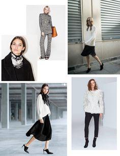 fashion mood board via fashionweek 2.0