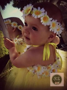 Your place to buy and sell all things handmade Cute Baby Girl, Baby Girl Newborn, Cute Babies, Babies Stuff, Toddler Headbands, Baby Girl Headbands, Newborn Pictures, Baby Pictures, Toddler Girl Dresses