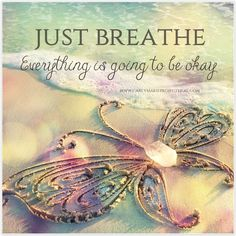 FAB blog / website Art therapy for grief, Self-Care / Affirmations to heal by Carly Marie.