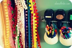 crafts...