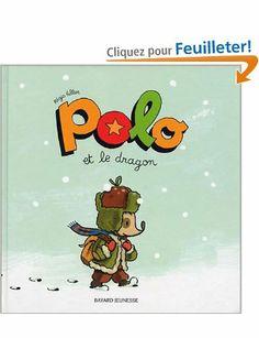 Polo et le Dragon: Amazon.fr: Régis Faller: Livres