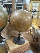 YES PLEASE Globes, Decorating Ideas, Design, Globe, World Globes