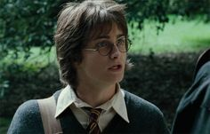 35 Harry Potter Facts for Harry's 35th Birthday   Mental Floss