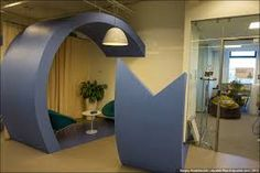 yandex office design st petersburg - Google Search