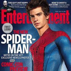 The Amazing Spider-Man - Film d'action sur Télé 7 Jours