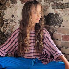 Picture of Kristina Pimenova Beautiful Little Girls, The Most Beautiful Girl, Beautiful Children, Cute Girls, Baby Girls, Kristina Pimenova, Teen Models, Child Models, Little Girl Fashion