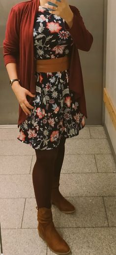 Floral, Skirts, Fashion, Moda, Fashion Styles, Flowers, Skirt, Fashion Illustrations, Flower