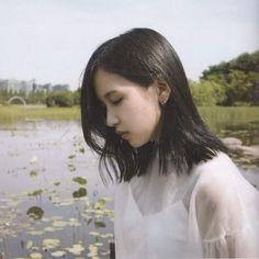 Nayeon, Kpop Aesthetic, Aesthetic Girl, Sana Momo, Twice Kpop, Myoui Mina, Side Profile, Dahyun, Fandom
