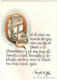 Frases en imagenes: Frases de Santa Teresa de Avila en comics