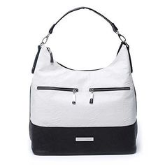 Kelly Moore Bag Womens Brownlee Shoulder Bag OS White ** Be sure to check out this awesome product.