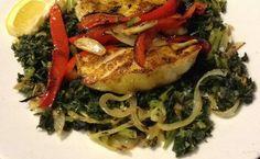 Best Chilean Sea Bass With Garlic Recipe