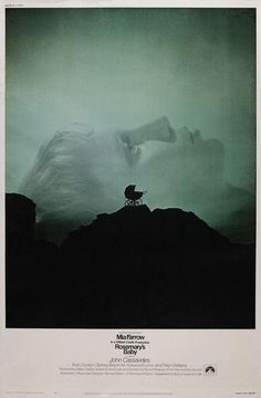 Rosemary's Baby posters for sale online. Buy Rosemary's Baby movie posters from Movie Poster Shop. We're your movie poster source for new releases and vintage movie posters. Horror Movie Posters, Famous Movie Posters, Best Horror Movies, Horror Films, Scary Movies, Great Movies, Horror Art, Rosemaries Baby, Baby Movie