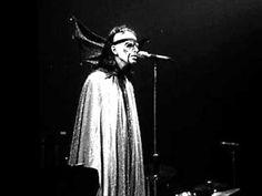 Genesis - The Lamb Lies Down on Broadway (Live 1974)