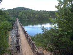 LAKE LEATHERWOOD (LLCP) - The Eureka Springs Parks and Recreation Commission