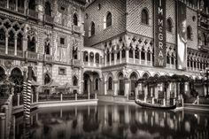 Las Vegas - The Venetian by Björn Jönsson on 500px