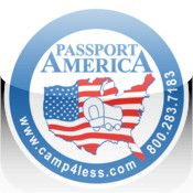 Browse directories of Passport America member campgrounds, RV parks and resorts. Find camp sites based on your current location and access to Passport America customer service representative.