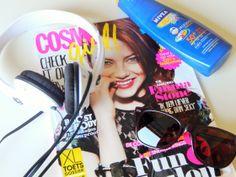 Summer essentials -  Thesweetlittlemonster