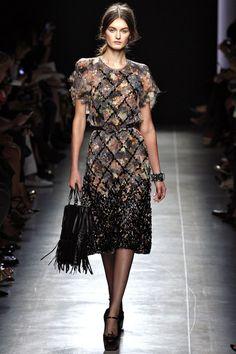 Bottega Veneta | Spring 2013 Ready-to-Wear Collection | Style.com