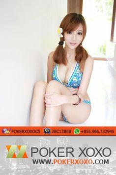 PokerXoXo.com - Judi Poker dan Domino Indonesia Terpercaya - Pelayanan yang Ramah, Cepat dan Online 24 Jam - 100% No Bot & Admin - Private Table - Hide Nickname