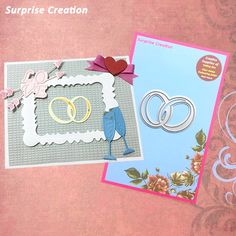 LOT#F NEW metal DIE SCRAPBOOK CARDMAKER PAPERCRAFT scrapbook bride /& groom weddi
