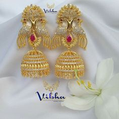 Trendy Accessories, Fashion Earrings, Jewels, Drop Earrings, Gold, Collections, Jewellery, Beautiful, Arabesque