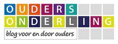 Hopontwerp: Logo Ouders Onderling