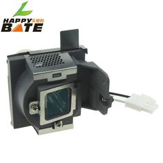 Replacement Projector Lamp with Housing 5J.J9R05.001 for B ENQ MS504 MX505/MS506/MS507/MS512H/M happybate #Affiliate
