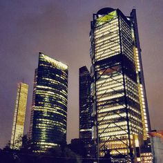 TORRE BANCOMER | 237m | 50p - Page 457 - SkyscraperCity