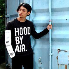 Hood By Air HBA Long Sleeve t-shirt Men Top Quality Cotton O Neck hip hop t shirt Men Brand New 2015 Men Designer t shirts Swag♦️ B E S T Online Marketplace - SaleVenue ♦️👉🏿 http://www.salevenue.co.uk/products/hood-by-air-hba-long-sleeve-t-shirt-men-top-quality-cotton-o-neck-hip-hop-t-shirt-men-brand-new-2015-men-designer-t-shirts-swag/ US $25.80