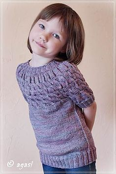 Ravelry: agasi's Pink Cicada