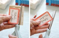 DIY Gifts & Packaging | Creature Comforts | Page 5
