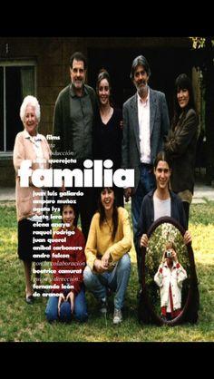 Familia - 1996 Fernando León de Aranoa