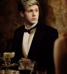 Forever repinning. All Niall girls are having heart attacks.. IMAGINE THIS IS HIM AT YOUR WEDDING!!!