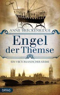 """Zwiebelchens Plauderecke: Buchvorstellung """"Engel der Themse"""" von Anne Brecke..."""