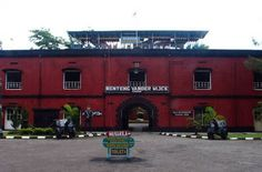 GUNS GALLERY FOR YOU: CASTLE[BENTENG]VAN DER WICK.. FROM JAVA