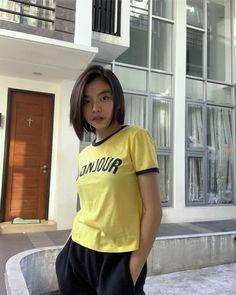 Filipina Beauty, Trinidad, Boys, Pretty, Cute, T Shirt, Training, Instagram, Women