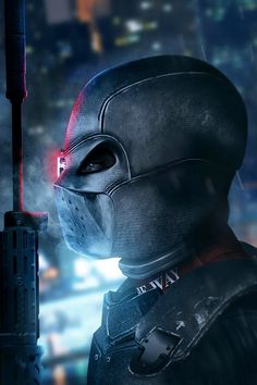 8407db67c0d9f Deadshot Will Smith said he wanted to play Deadshot in the Suicide Squad  movie. Why did he want to bring 1 of many black superheroes to the big  screen