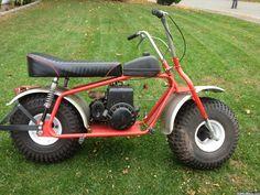 fat tire mini bike parts - Google Search